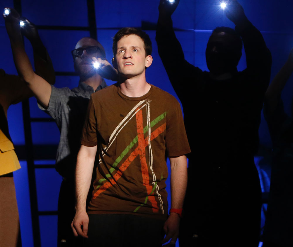 understanding the logic and perspective of christopher in the curious incident of the dog in the nig