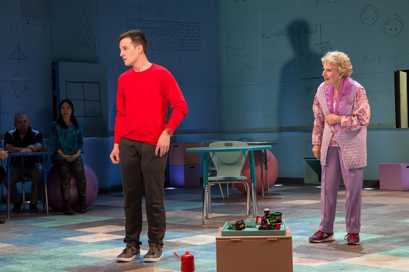 The Curious Incident of the Dog in the Night-Time Cincinnati -131