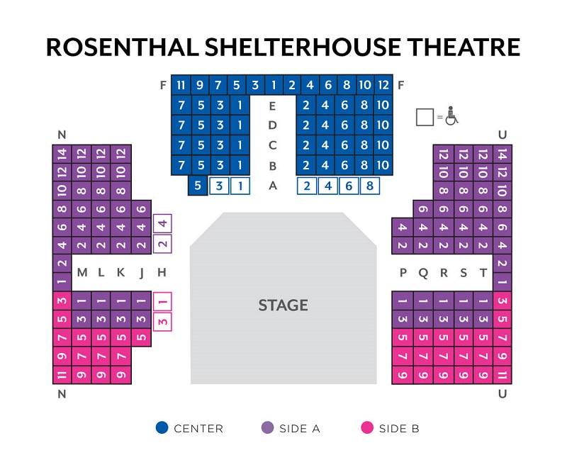 2019 Sh Seating Chart Bd